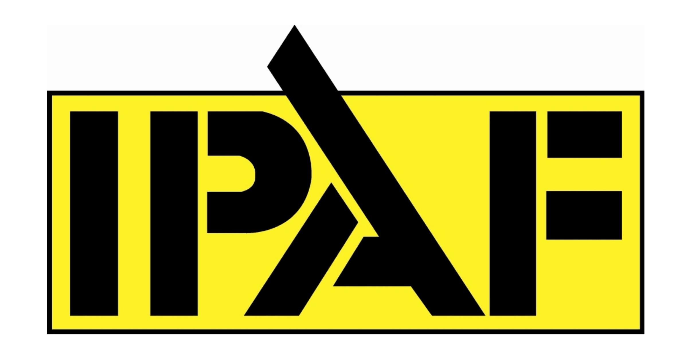 IPAF accreditation logo
