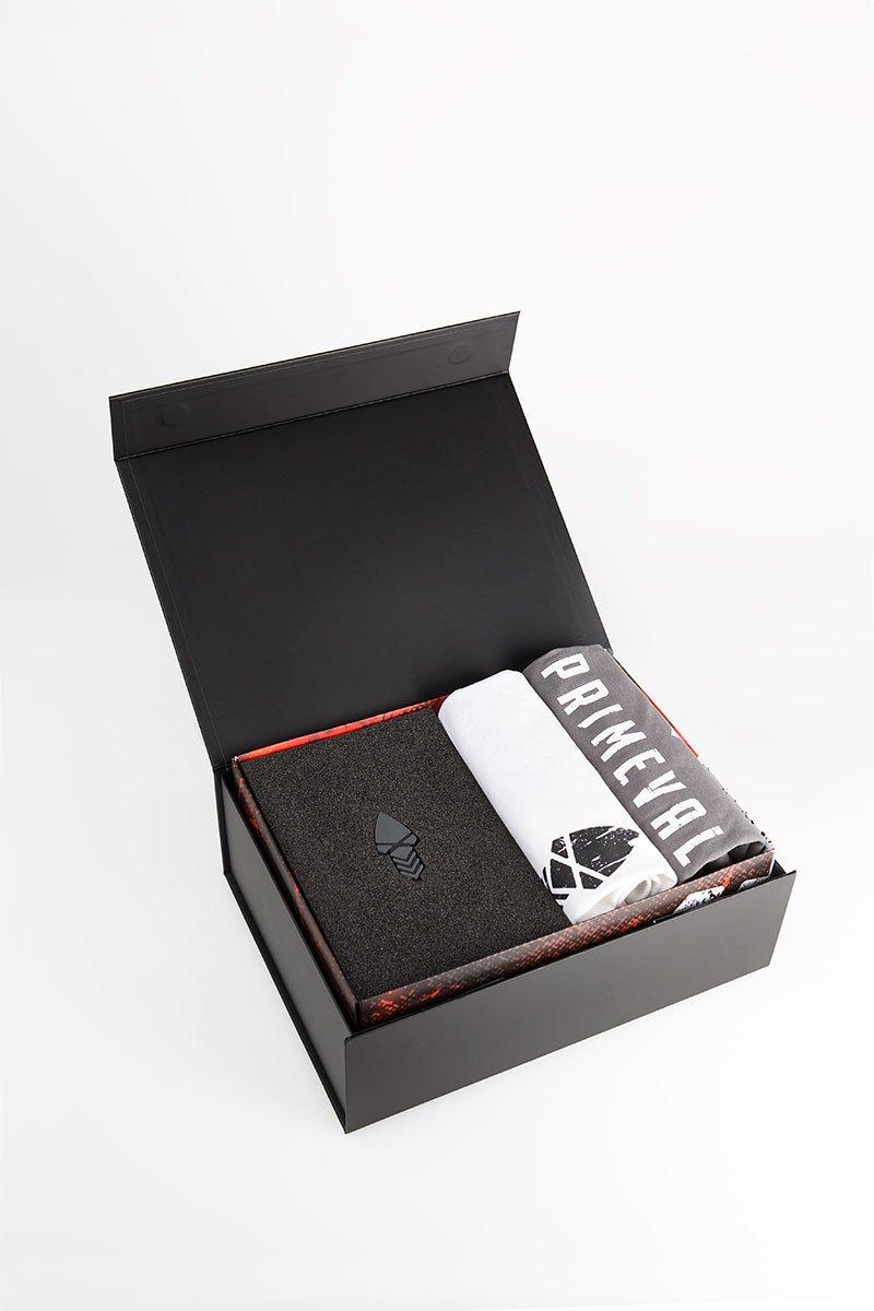 branded packaging for start up