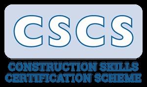 cscs accreditation logo