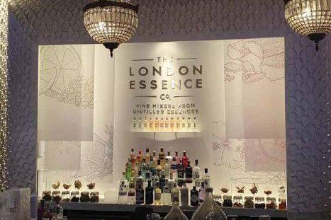 london creative design company