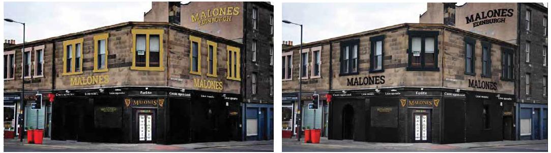 Malones Irish Bar 1