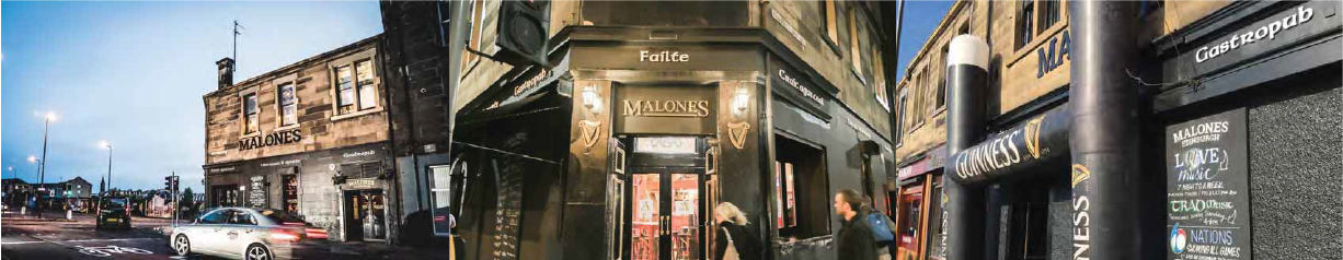 Malones Irish Bar 2