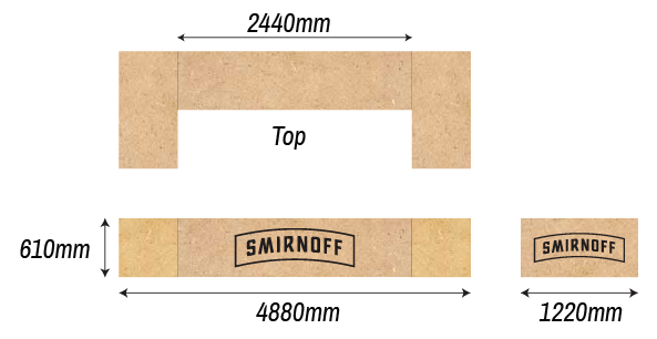 Smirnoff Assembly Rooms 2