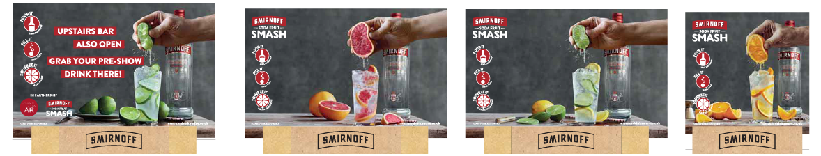 Smirnoff Assembly Rooms 3