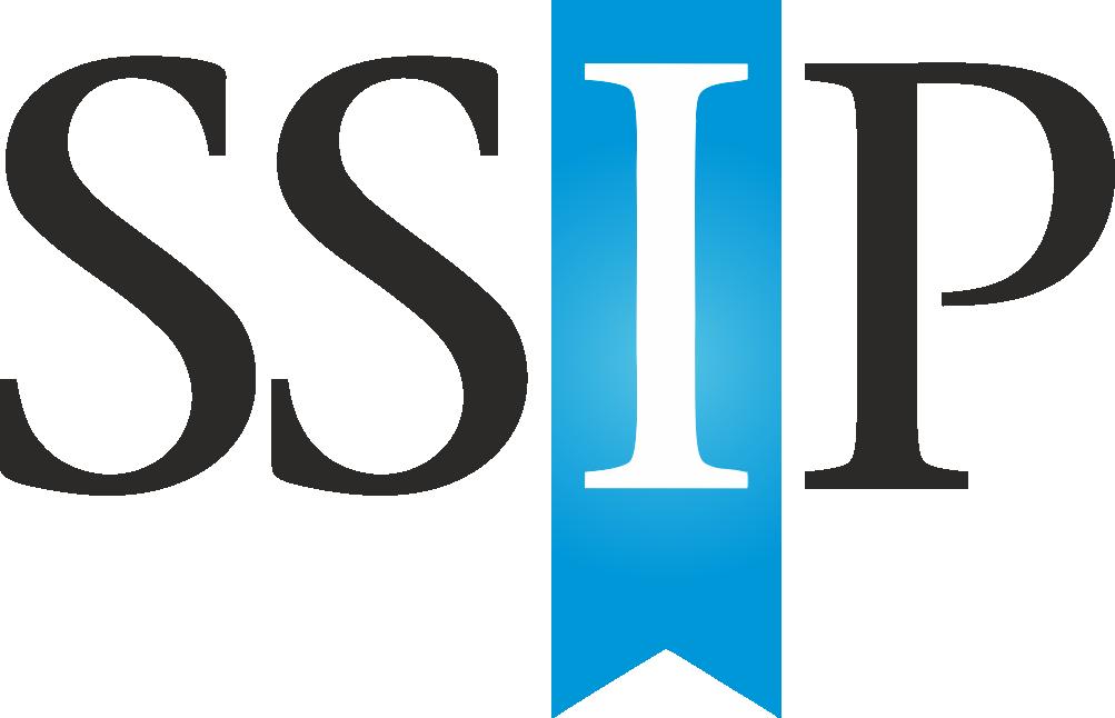 SSIP accreditation logo