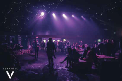 events management edinburgh