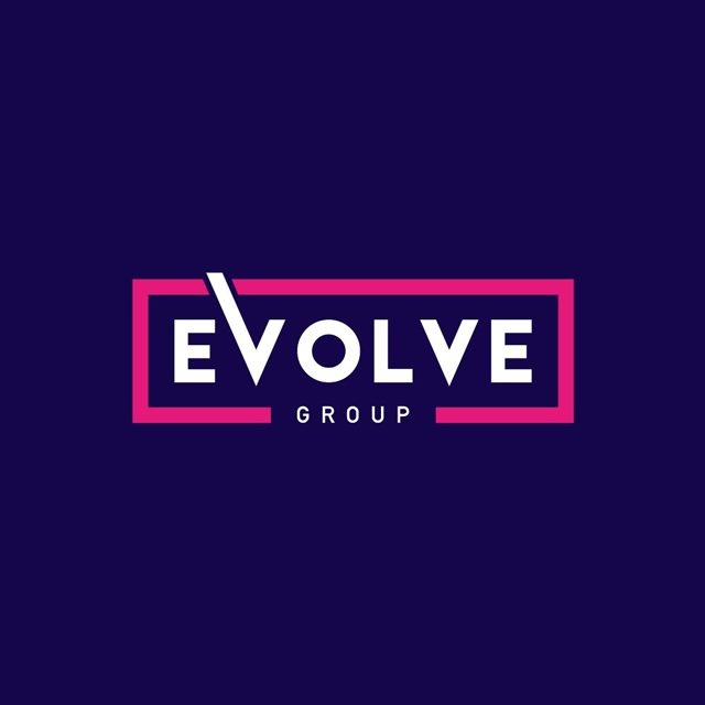 The Evolve Group Edinburgh Logo