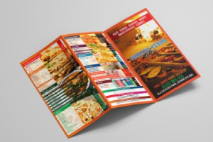 quick fast leaflet printing in edinburgh